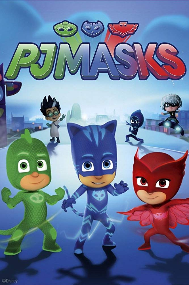 Watch Movie pj-masks-season-1