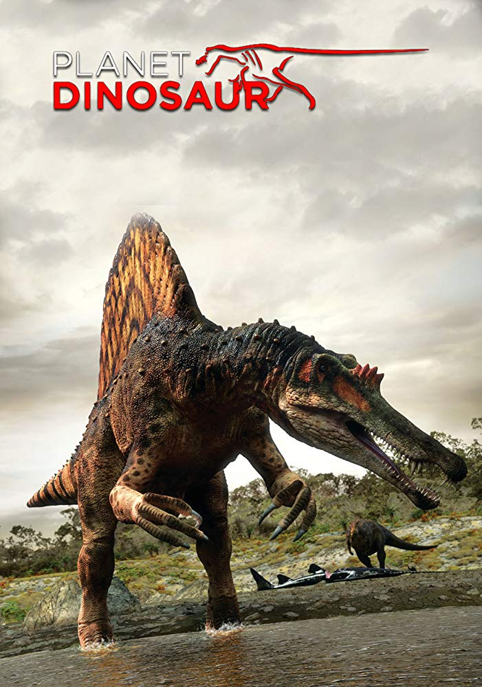 Watch Movie planet-dinosaur-season-1