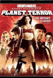 Watch Movie planet-terror