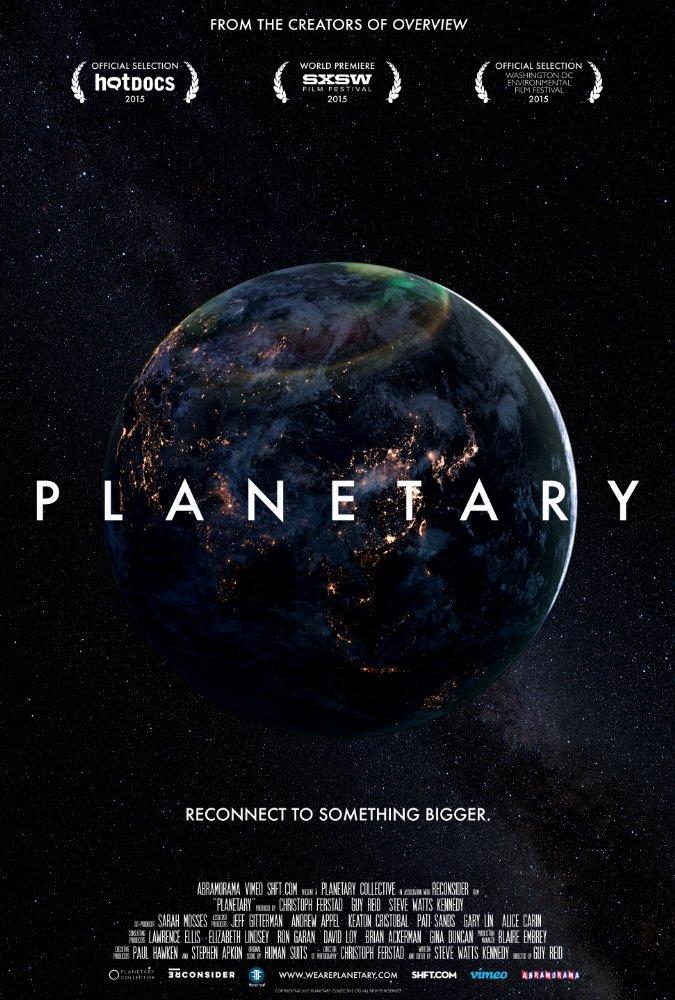 Watch Movie planetary