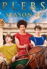 Watch Movie plebs-season-2