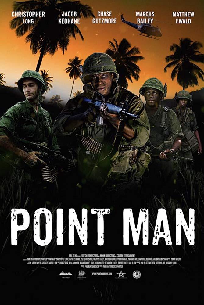 Watch Movie point-man