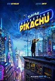Watch Movie pokemon-detective-pikachu