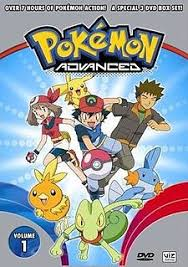 Watch Movie pokemon-advanced-generation