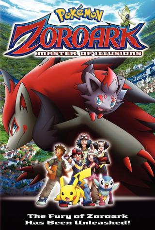 Watch Movie pokemon-zoroark-master-of-illusions