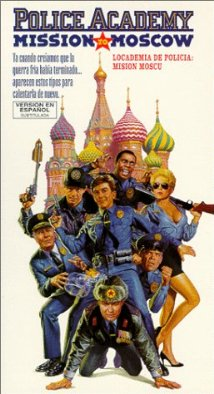 Watch Movie police-academy-mission-to-moscow