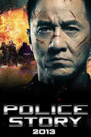 Watch Movie police-story-2013
