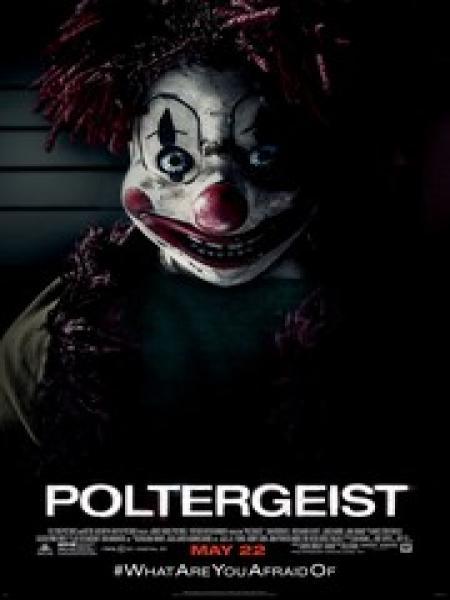 Watch Movie poltergeist