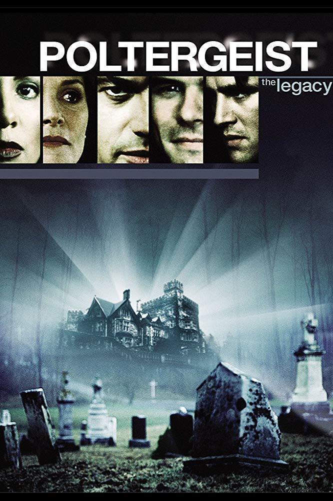 Watch Movie poltergeist-the-legacy-season-3