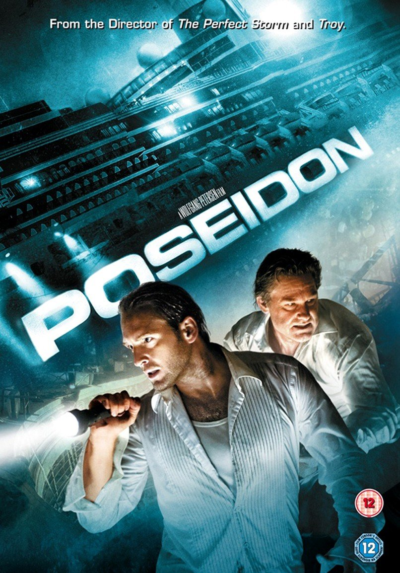 Watch Movie poseidon