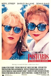 Watch Movie postcards-from-the-edge