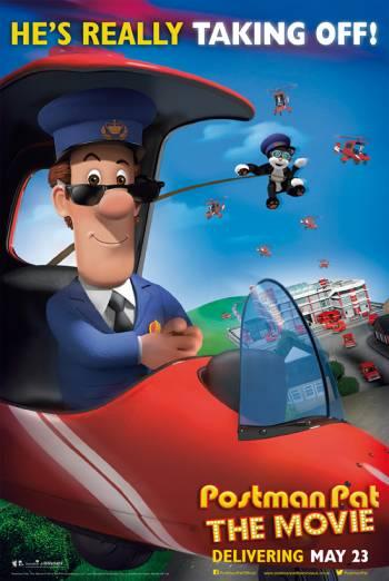 Watch Movie postman-pat-the-movie