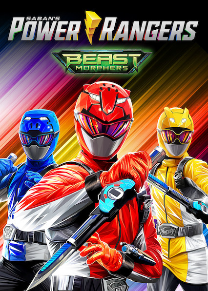 Watch Movie power-rangers-beast-morphers-season-2