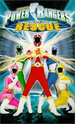 Watch Movie power-rangers-lightspeed-rescue