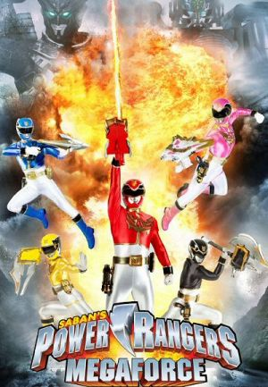 Watch Movie power-rangers-megaforce-season-20