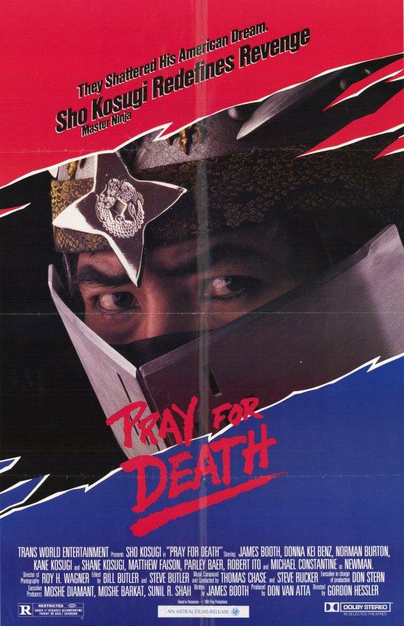 Watch Movie pray-for-death