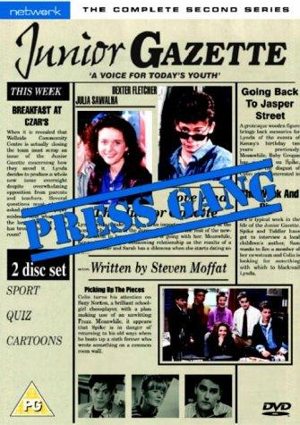 Watch Movie press-gang-season-5