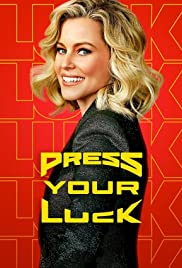 Press Your Luck (2019) - Season 2