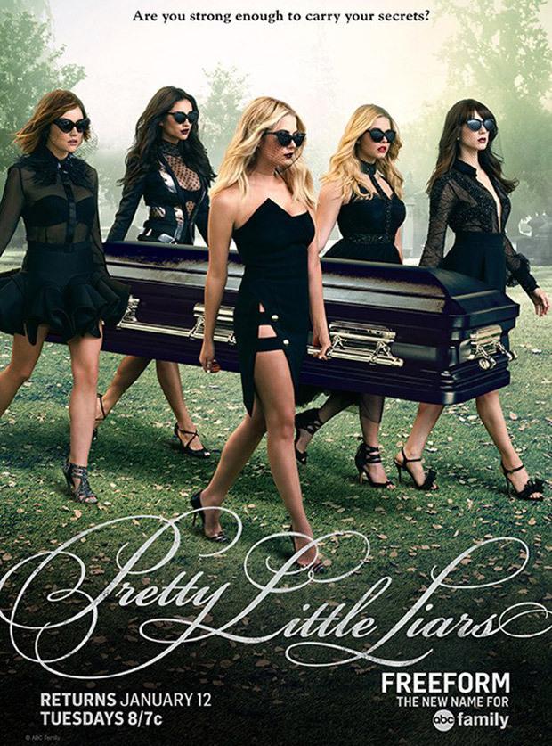 Watch Movie pretty-little-liars-season-7