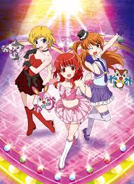 Watch Movie pretty-rhythm-aurora-dream