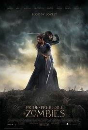 Watch Movie pride-and-prejudice-and-zombies
