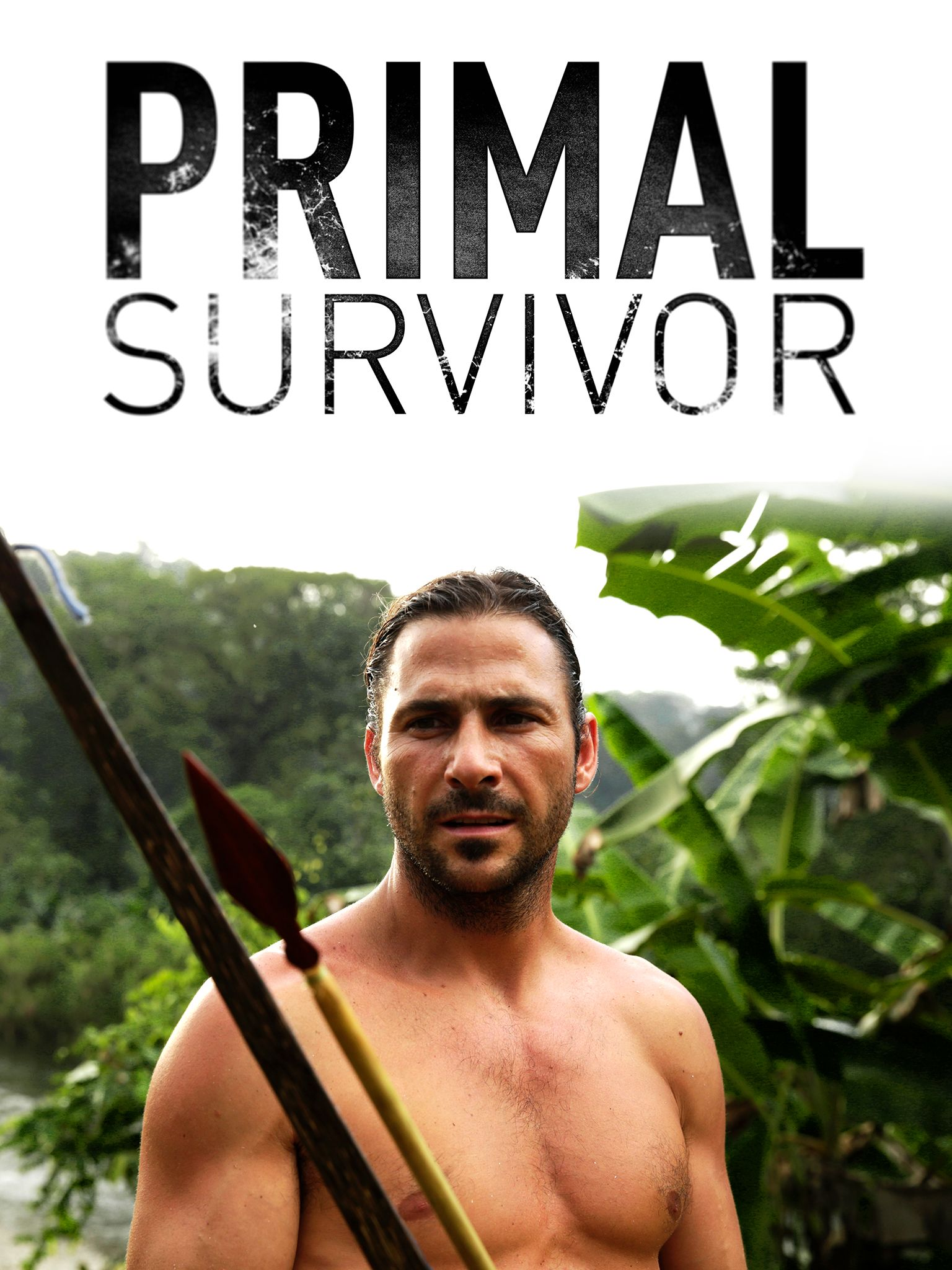 Watch Movie primal-survivor-season-3