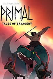 Watch Movie primal-tales-of-savagery