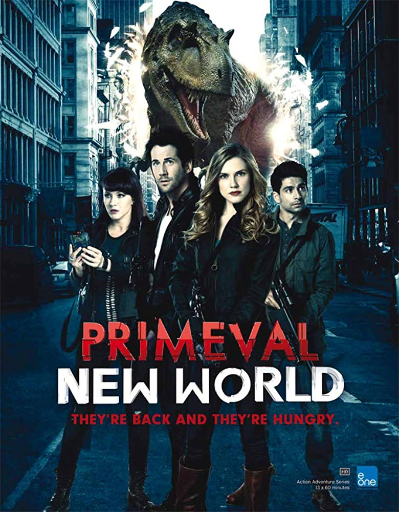 Watch Movie primeval-new-world-season-1
