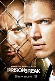 Watch Movie prison-break-season-3
