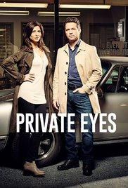 Watch Movie private-eyes-season-1