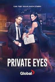 Watch Movie private-eyes-season-4