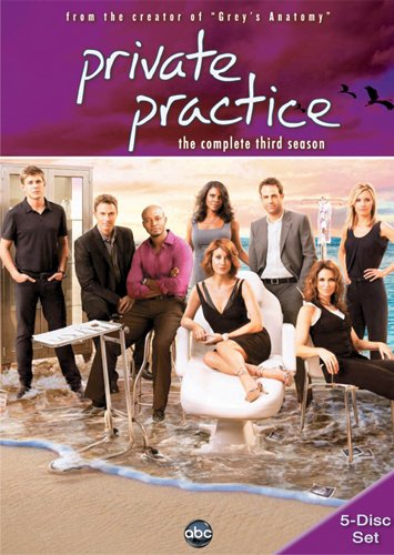 Watch Movie private-practice-season-2