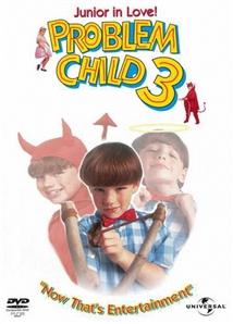 Watch Movie problem-child-3-junior-in-love
