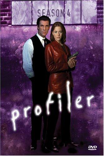 Watch Movie profiler-season-2