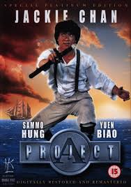 Watch Movie project-a
