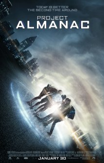 Watch Movie project-almanac