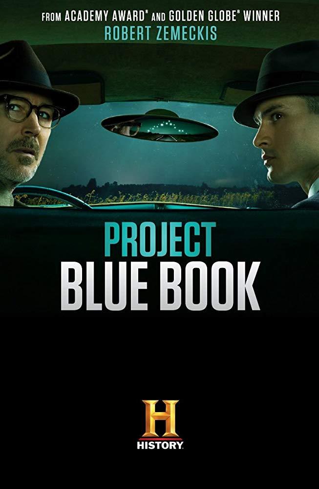 Watch Movie project-blue-book-season-1