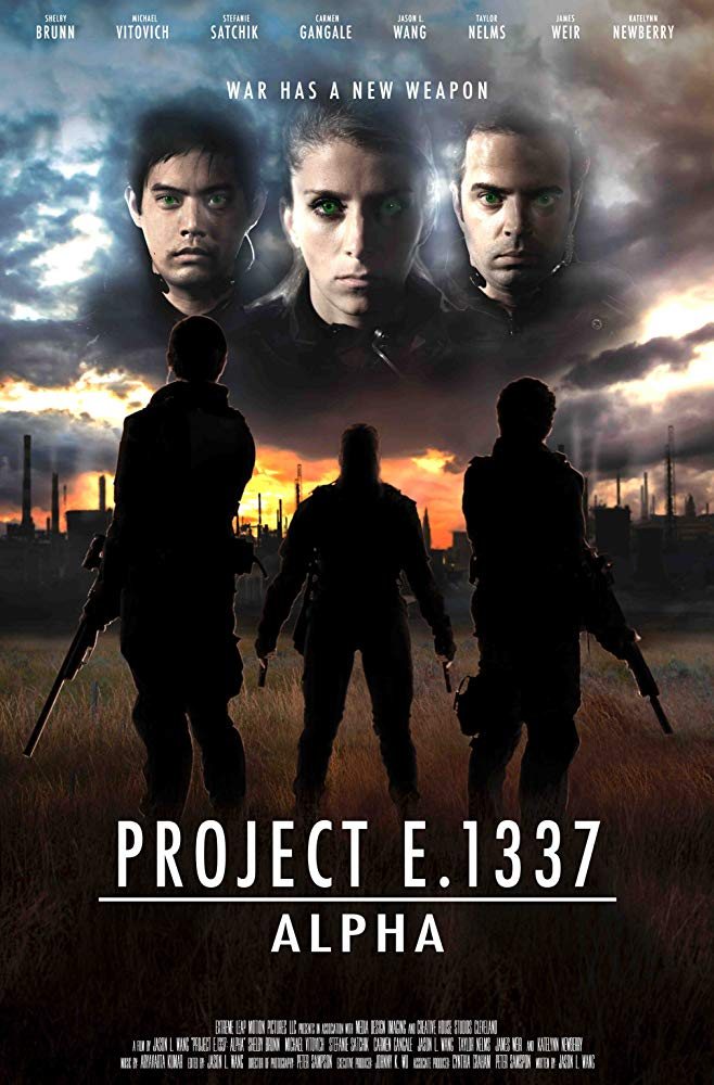 Watch Movie project-e-1337-alpha