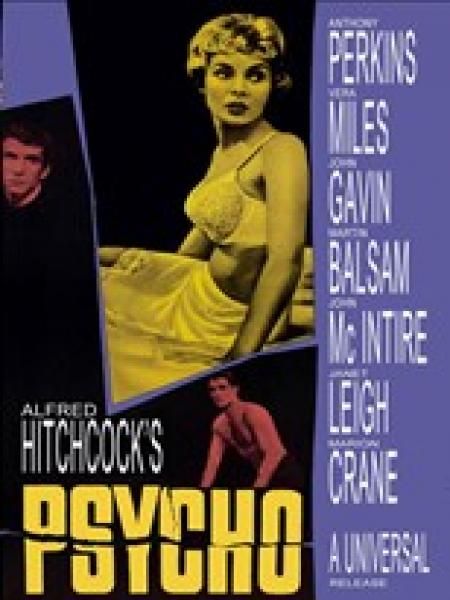 Watch Movie psycho