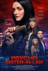 Watch Movie psycho-sister-in-law