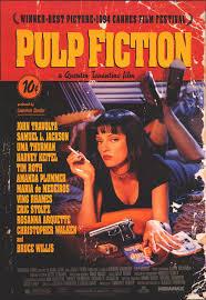 Watch Movie pulp-fiction
