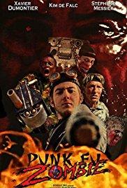 Watch Movie punk-fu-zombie