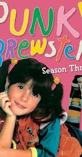 Punky Brewster season 3