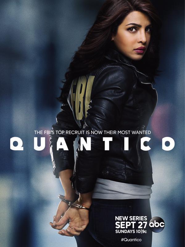 Watch Movie quantico-season-1