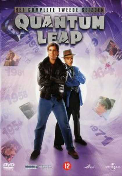 Watch Movie quantum-leap-season-1