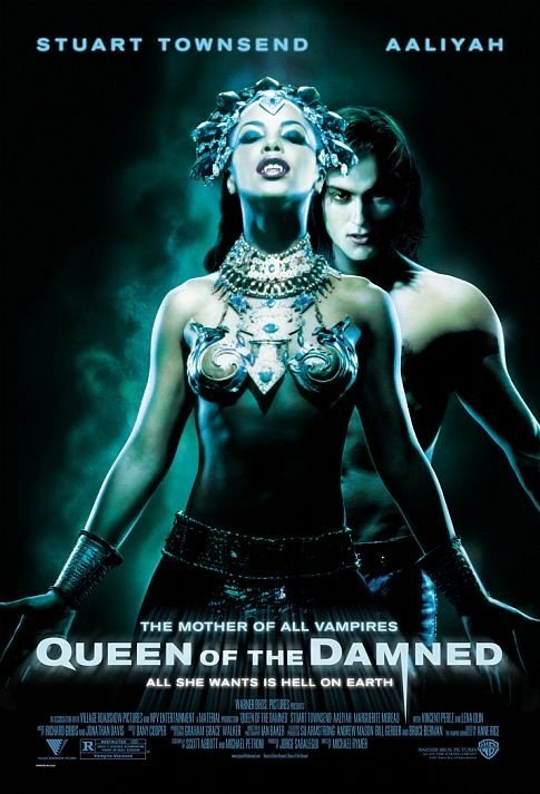 Watch Movie queen-of-the-damned