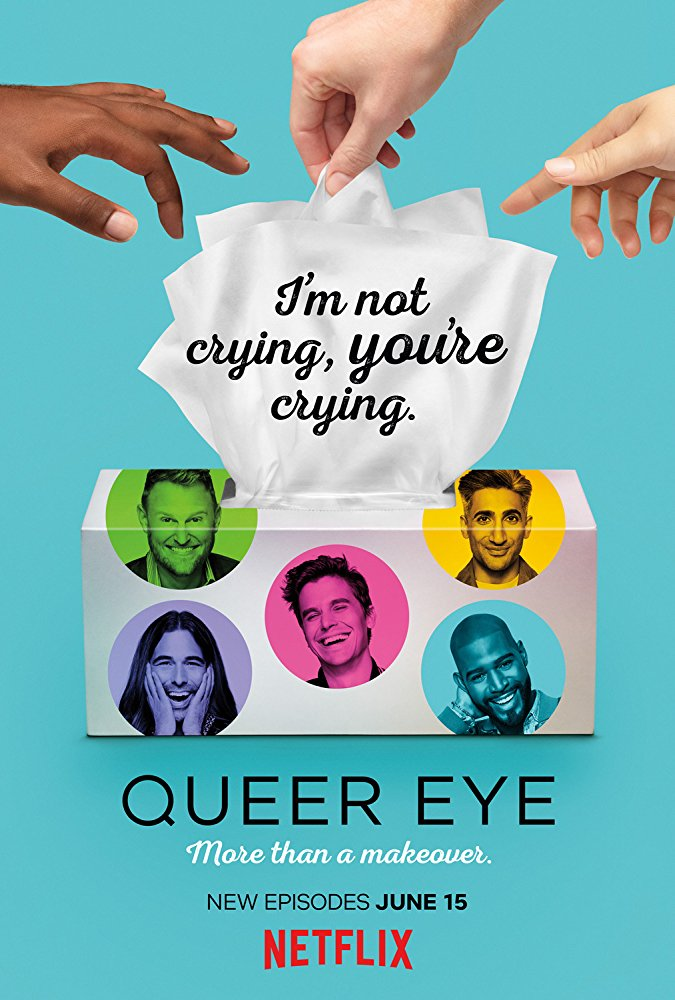 Watch Movie queer-eye-season-2