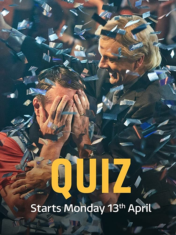 Watch Movie quiz-season-1