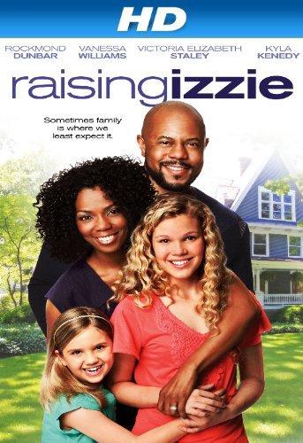 Watch Movie raising-izzie