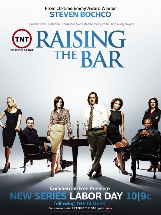 Watch Movie raising-the-bar-season-2